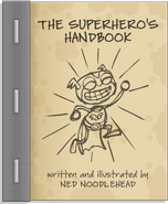 The Superhero's Handbook examined 1