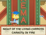 Night of the Living Carrots