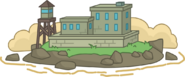EscapeFromPelicanRockOnMap