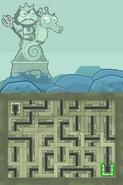 Poptropica Adventures Mythology puzzle