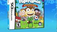 Poptropica Adventures DS Launch Trailer North America