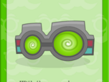 Ultra Vision Goggles