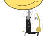 Dr. Spyglass