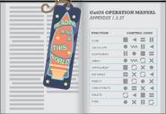 Operator's Manual examined