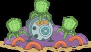 VirusHunterOnMap