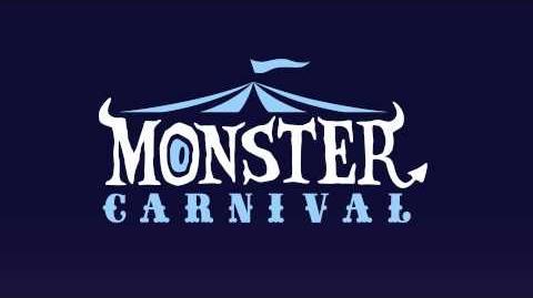 Poptropica Monster Carnival Teaser