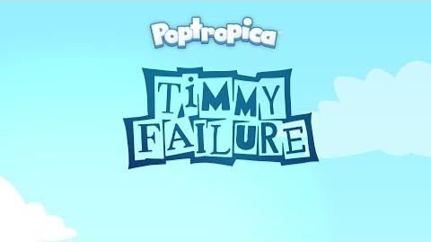 Poptropica_Timmy_Failure