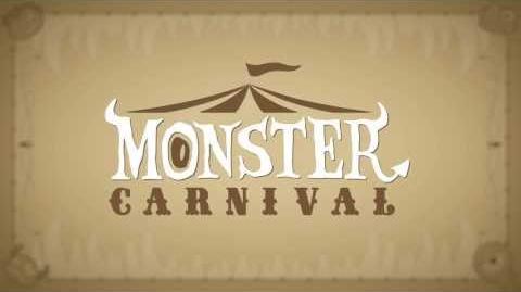 Poptropica Monster Carnival