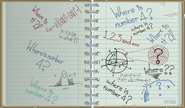 Notebook Lunar Colony examined