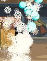 Blowing Winter Blast Popgum