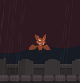 Count Bram as a Vampire Bat.png