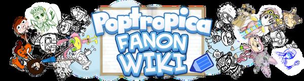 Poptropica Fanon Wiki Logo.png