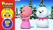 Ep19 Pororo English Episode Loopy the Nag Pororo the Little Penguin