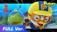 -Full- Pororo vs Shark 🦈 - Pororo Movie - Show for kids - Kids Movie - FULL