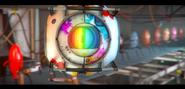 Rainbow core meet the cores