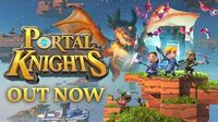 Official Portal Knights Launch Trailer