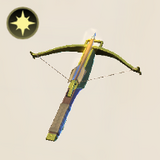 Golden Huntsman Crossbow Icon.png