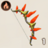 Crystallized Fire Longbow Icon.png