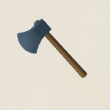 Iron Lumberjack Axe Icon.png