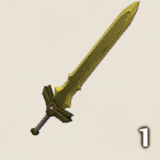 Golden Greatsword Icon.png