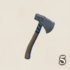 Iron Throwing Axe Icon.png