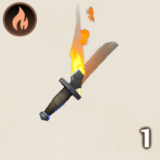Copper Knife of Fire Icon.png