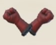 Rogue Gala Gloves - Burgundy Icon.png