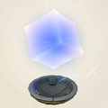 Trophy of a Rainstorm Crystal Icon.png