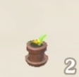 Yellow Potted Flower Icon.png