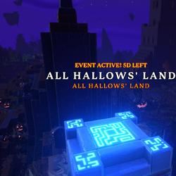 All Hallows' Land