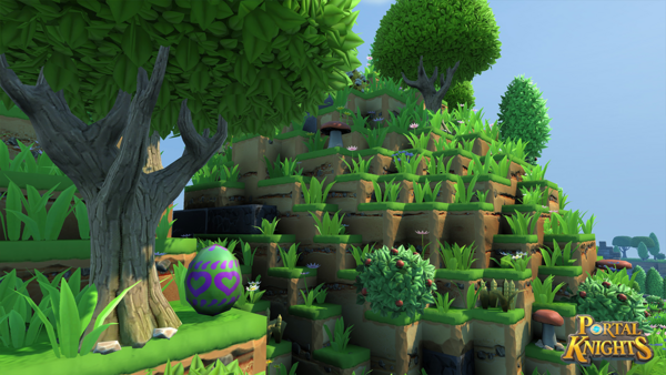 Portal Knights Egg Hunt coming soon.png