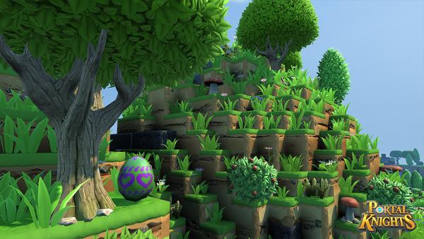 Portal Knights Egg Hunt coming soon.png