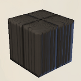Refined Dark Wood Block Icon.png