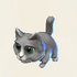 Gray Cat Icon.png