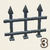 Short Metal Fence (Wide) Icon.png