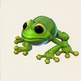 Green Frog Icon.png