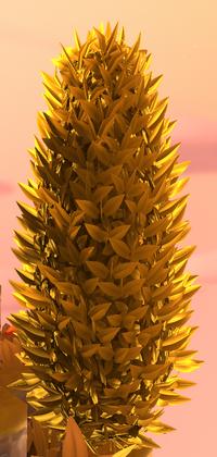 Gold Glimmer Bush.png