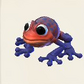 Blue Frog Icon.png