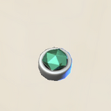 Refined Verdant Emerald Icon.png