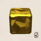 Yellow Crystal Block Icon.png