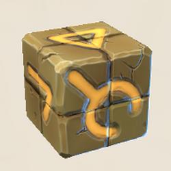 C'Thiris Tesseract