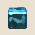 Light Blue Crystal Block Icon.png