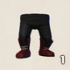 Archer Pants Icon.png