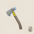 Titanium Throwing Axe Icon.png