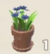Large Blue Potted Flower 2 Icon.png