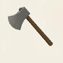 Titanium Lumberjack Axe Icon.png