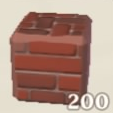 Red Stone Bricks Block Icon.png