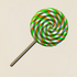 Super-Sweet Candy Axe Icon.png