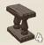 Short Wood Railing Icon.png