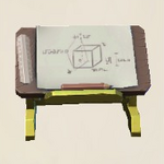 Drafting Table III Icon.png